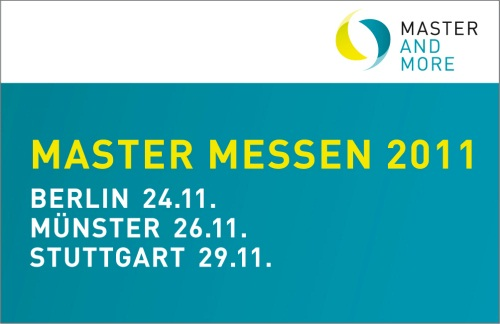 Master Messen 2011