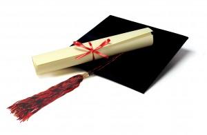 Gefälschte Examenszeugnisse