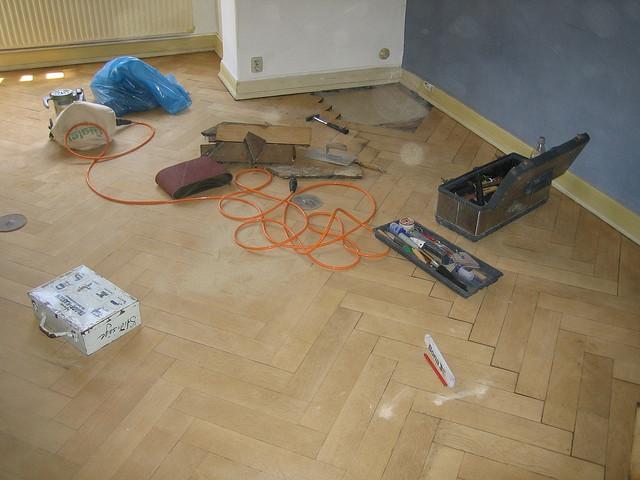 Renovierung - Schönheitsreparaturklausel