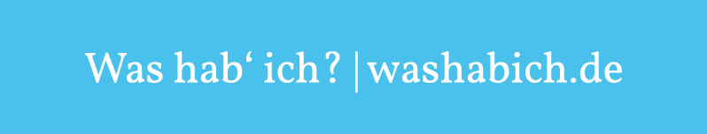 washabich.de Logo