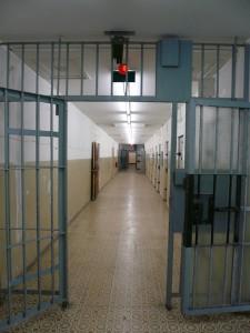 Studium im Gefängnis