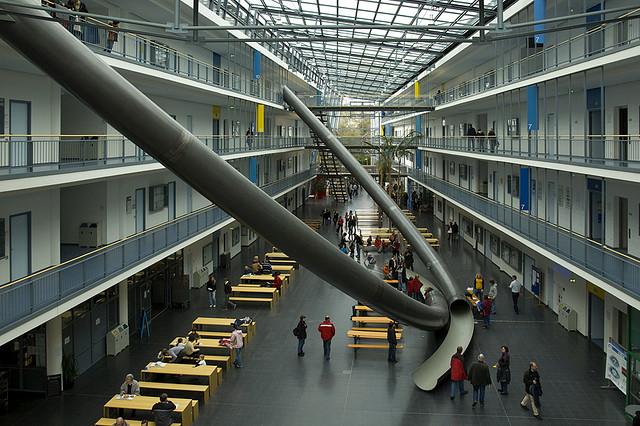 Die LMU hat unter den deutschen Unis des besten Ruf. Foto: digital cat/flickr.com
