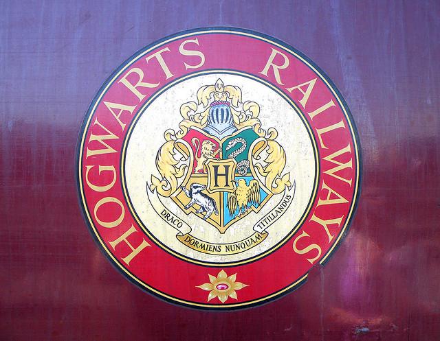 Gibt es jetzt auch ein deutsches Hogwarts?