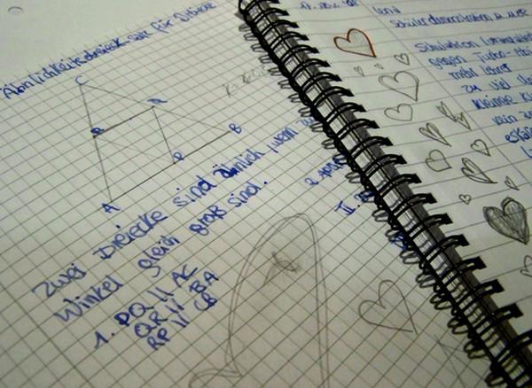 Wer Mathe liebt, dem fällt das Fach auch leichter. Foto: Sarah Fischbach/jugendfotos.de