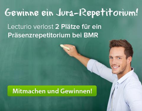 BMR-Verlosung