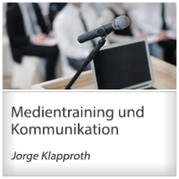 medientraining und kommunikation