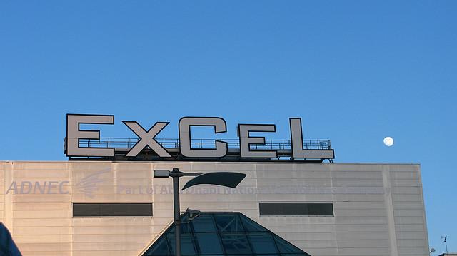 """Bild: """" Excel"""" von  Jonathan. Lizenz: CC BY 2.0"""