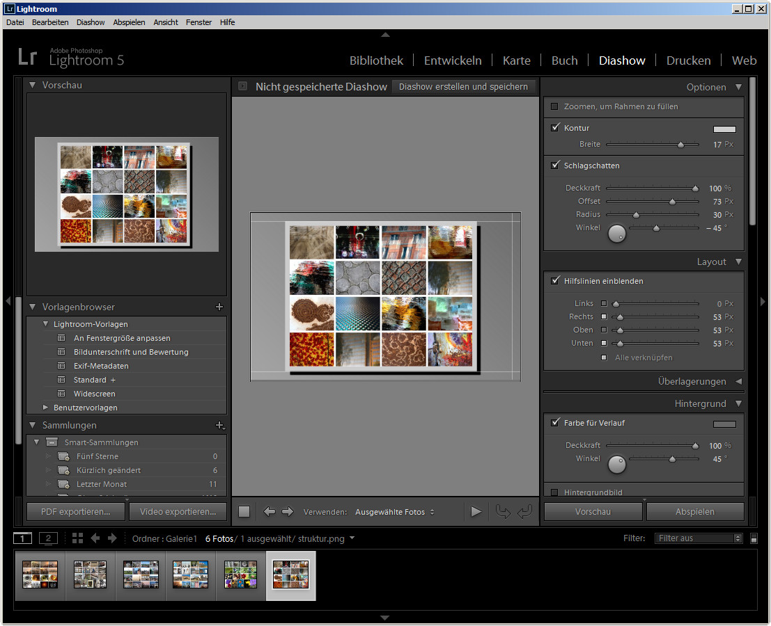 Bild 5 lightroom features