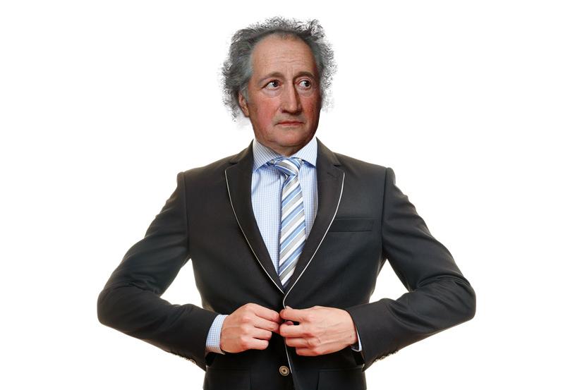 Goethe Manager