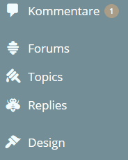 forum topics replies