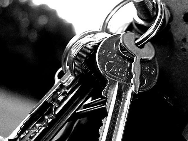 "Bild: ""Keys"" von Linus Bohman. Lizenz: CC BY 2.0"