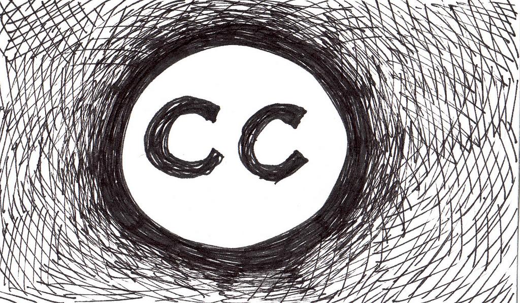 """Bild: """"Creative Commons"""" von Karin Dalziel. Lizenz: CC BY 2.0"""
