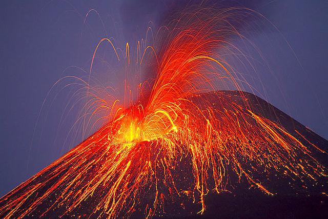 """Bild: """"The Day the Volcano Erupted"""" von Walter Lim . Lizenz: CC BY 2.0"""