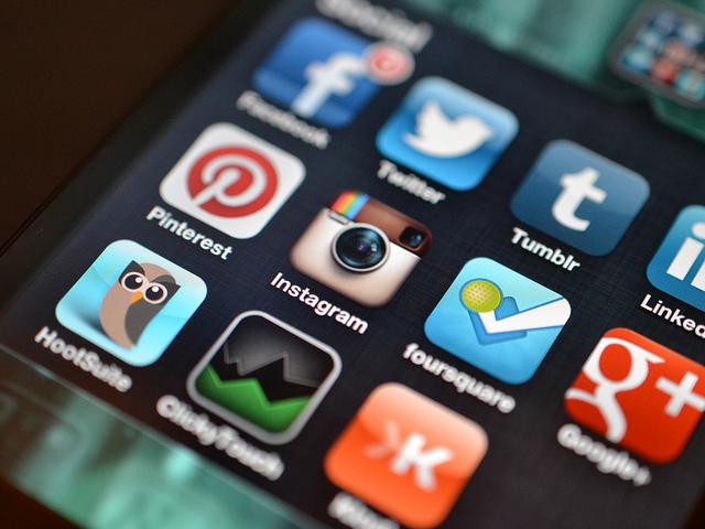 Social Media für Unternehmenh