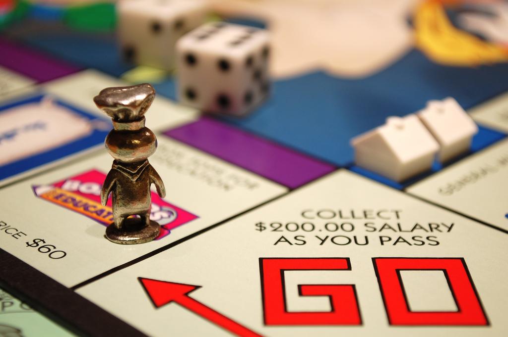 """Bild: """"31/365: Go Doughboy"""" von bradleypjohnson . Lizenz: CC BY 2.0"""