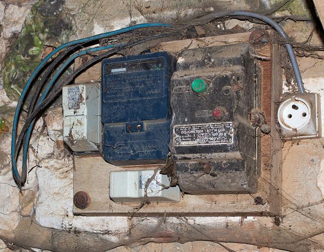 """Bild: """"Property of the EDF"""" von  stanze. Lizenz: CC BY SA 2.0"""