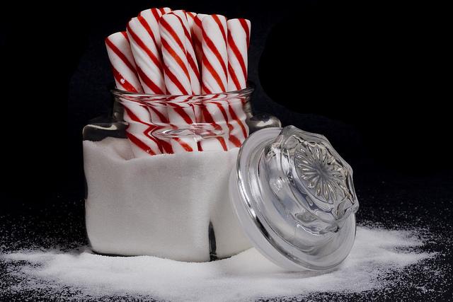 """Bild: """"Sugar Rush"""" von Logan Brumm. Lizenz: CC BY 2.0"""