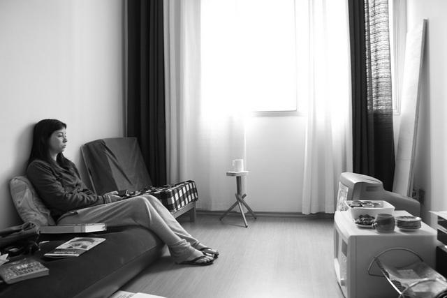 "Bild: ""Assistindo TV"" von Bruno Melnic Incáo. Lizenz: CC BY 2.0"