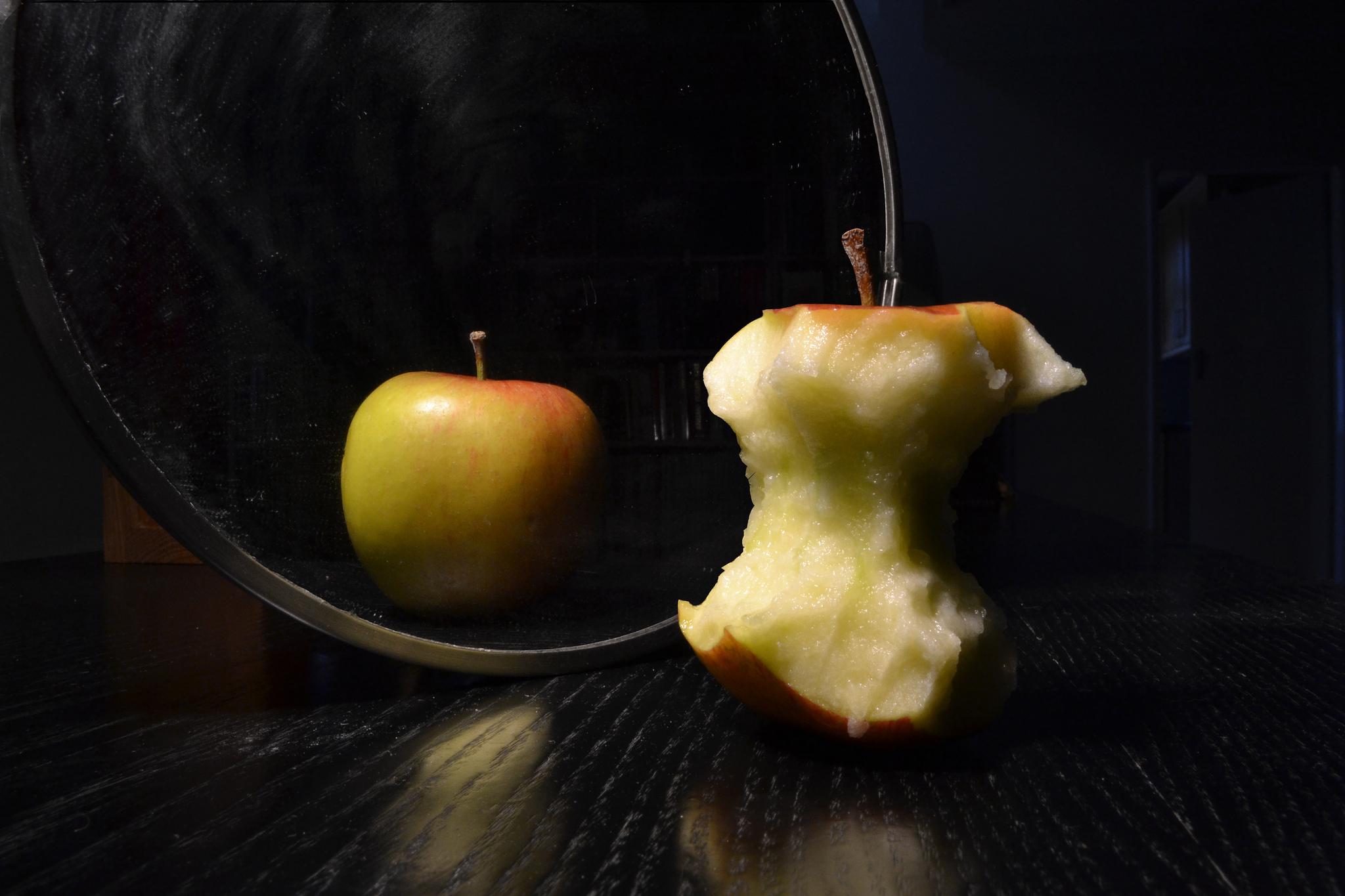 Anorexia nervosa so erkennen mediziner die krankheit for Syndrome miroir
