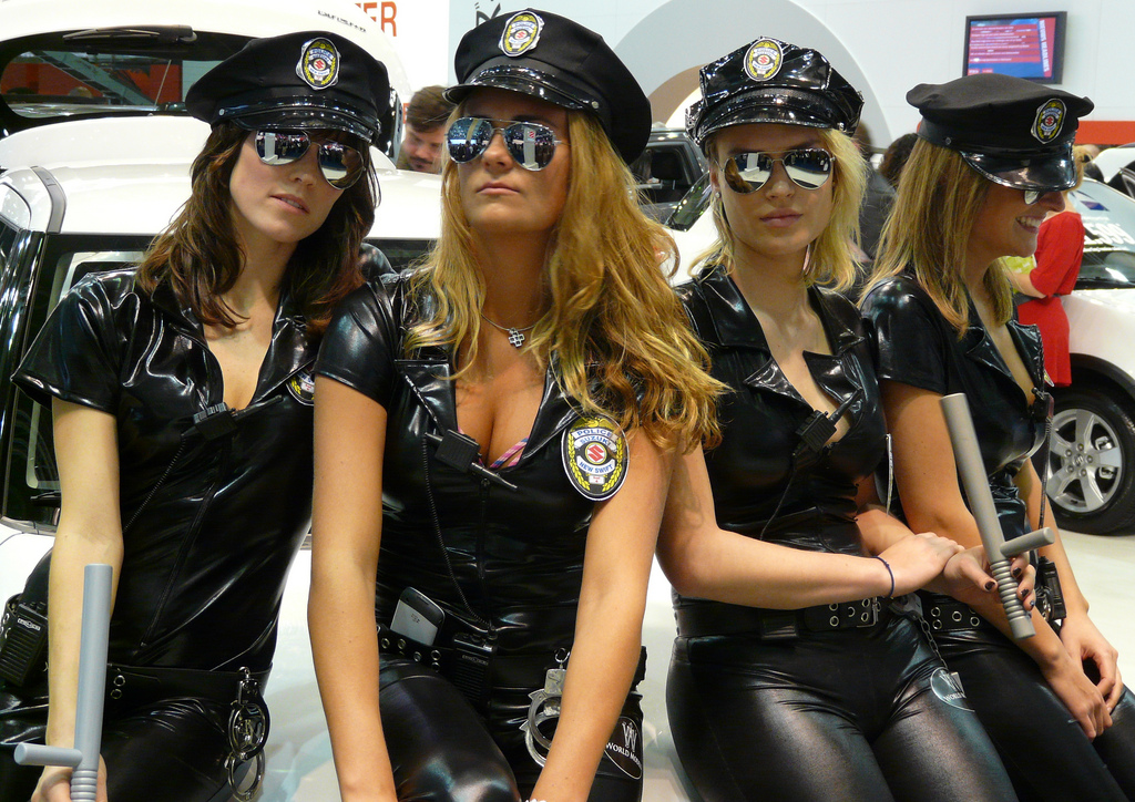 Polizeiliche Kriminalstatistik
