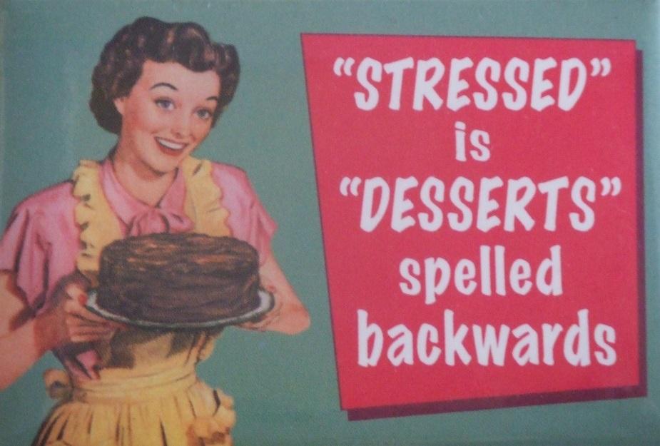 Stress Irrtümer