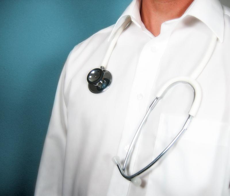 """Bild: fmatte: """"Arzt."""" Quelle: Photocase"""