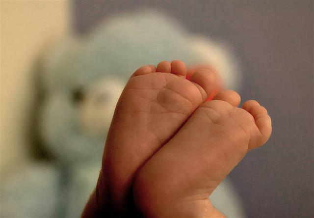 """Bild: """"Baby"""" von gabi menashe. Lizenz: CC BY 2.0"""
