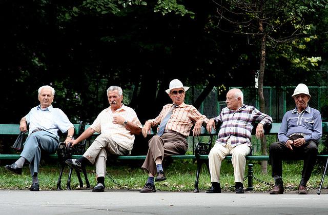 "Bild: ""the romanian mob"" von Jon Rawlinson. Lizenz: CC BY 2.0"