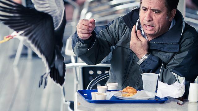 """Bild: """"Who Stole My Chips!?"""" von Tim Wang. Lizenz: CC BY 2.0"""