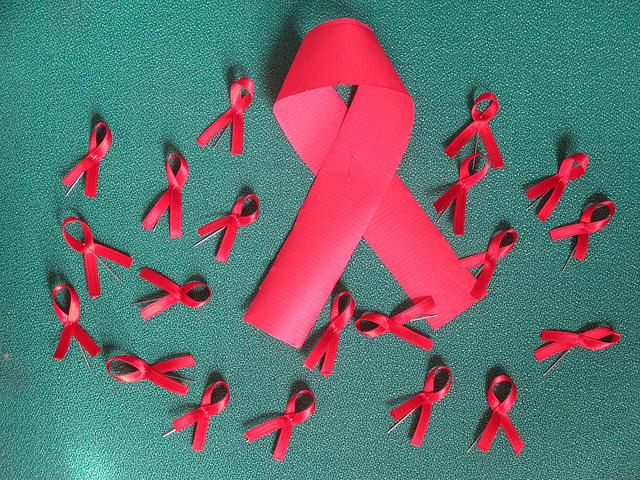 AIDS Schleife