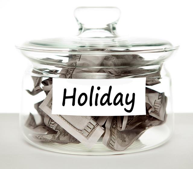 """Bild: """"Holiday"""" von Tax Credits. Lizenz: CC BY 2.0"""