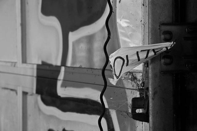 """Bild: """"Crime Scene"""" von Andreas. Lizenz: CC BY 2.0"""