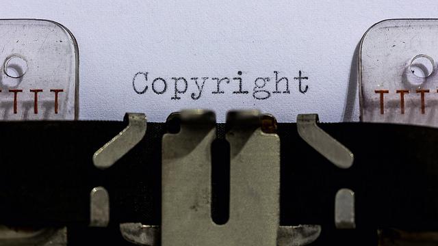 """Bild: """"Copyright"""" von Dennis Skley. Lizenz: CC BY 2.0"""