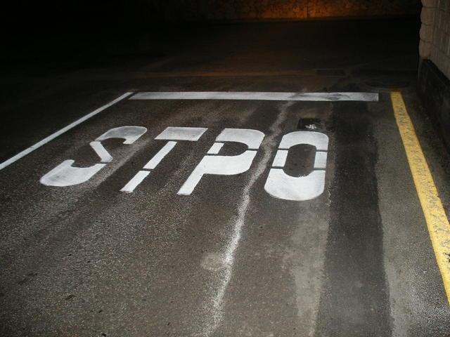 """Bild: """"STPO"""" von  Mariano Real Pérez. Lizenz: CC BY 2.0"""