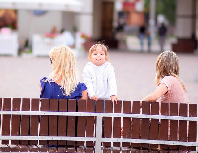 """Bild: """"Child"""" von Vladimir Pustovit. Lizenz: CC BY 2.0"""