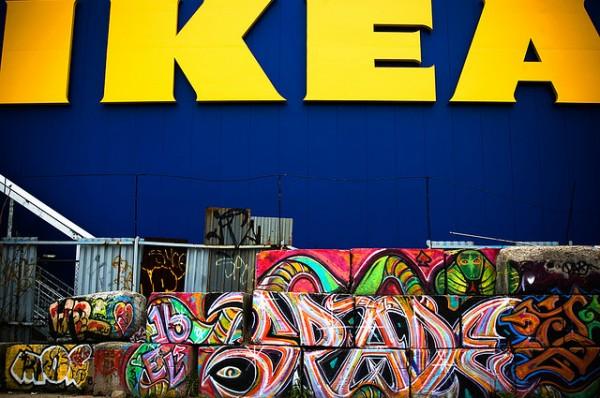 """Bild: """"IKEA"""" von Missy S. Lizenz: CC BY-ND 2.0"""