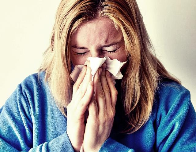 Allergische Reaktion