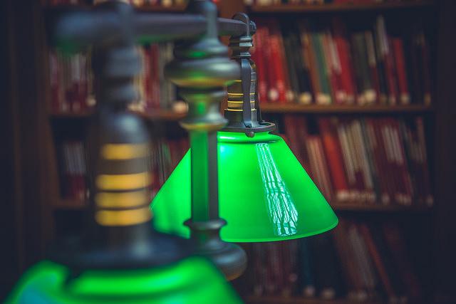 Jura Bibliothek