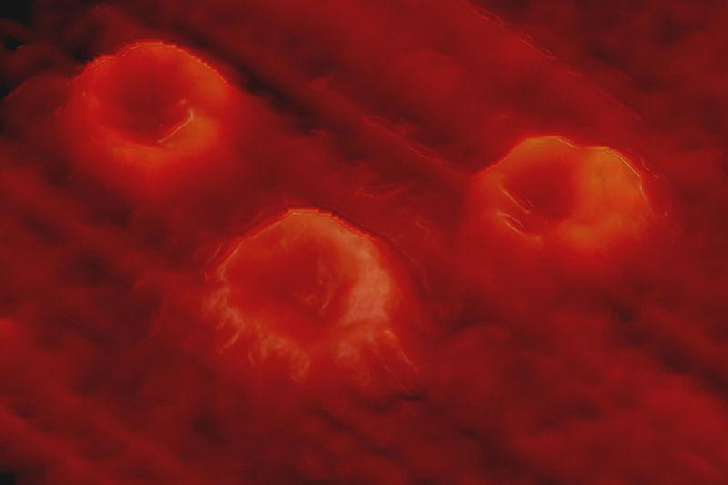 Blut 3D