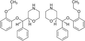 Reboxetin