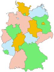 kassenärztliche Vereinigung in Deutschland
