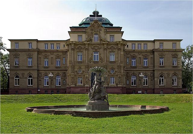 Karlsruhe_Erbgroßherzogliches_Palais